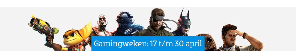Gamingweken