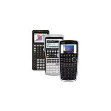 Grafische rekenmachines visual