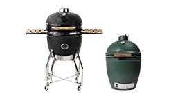 Keramische barbecues