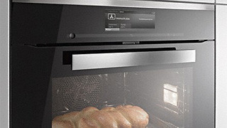 Alles over Miele ovens
