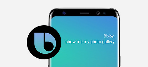 Wat is Samsung Bixby