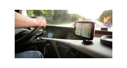 TomTom truck navigation