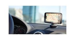 TomTom autonavigatie