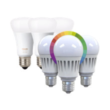 Ecocheque smart lamp startpack