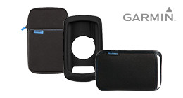 Garmin cases for navigation systems