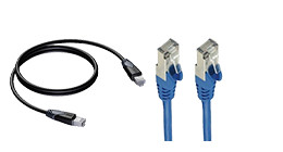 Netwerk kabels