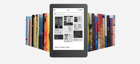 Advies over eReaders - Coolblue