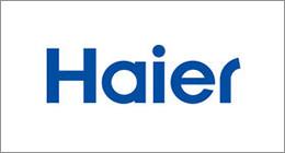 Haier wasmachines