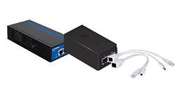 PoE-adapters