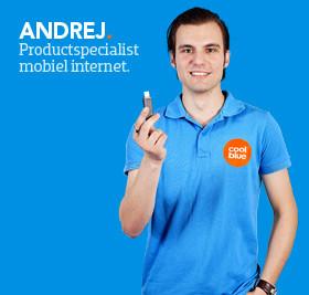 Product specialist bij Mobielinternetshop.nl