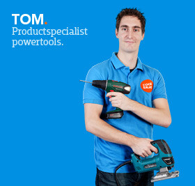 Product specialist bij Powertoolshop.be