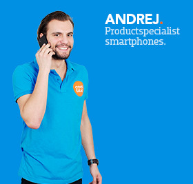 Product specialist bij PDAshop.be