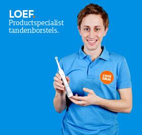 Product specialist bij Tandenborstelstore.nl