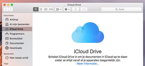 Wat is macOS
