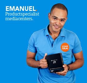 Product specialist bij Mediacentershop.nl
