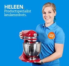 Product specialist bij Keukenrobotshop.be