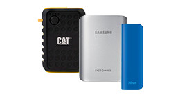 Samsung powerbanks