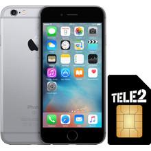 Apple iPhone 6s Tele2
