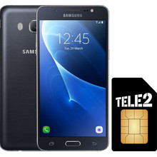 Samsung Galaxy J5 Tele2