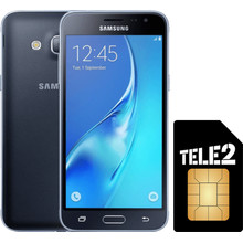 Samsung Galaxy J3 Tele2