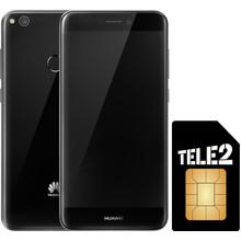 Huawei P8 Lite Tele2