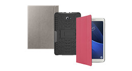 Samsung tablet hoesjes