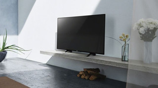 Sony Triluminos tv