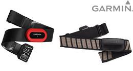 Capteur de fréquence cardiaque Garmin