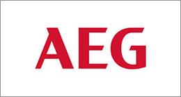 AEG fornuizen