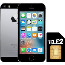 Apple iPhone SE Tele2