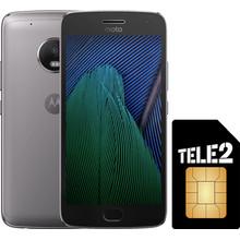 Motorola Moto G5 Plus Tele2