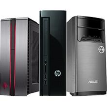 Desktops advies