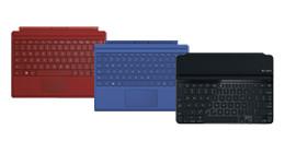 Tablet hoesjes met toetsenbord