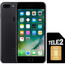 Apple iPhone 7 Plus Tele2