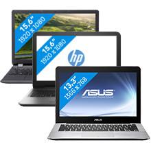 Laptops advies