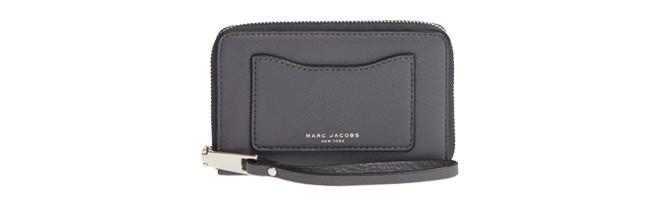 Marc Jacobs Phone Wristlet
