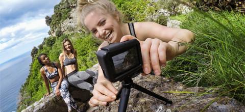 GoPro mounts en accessoires