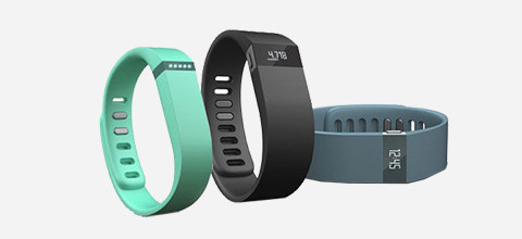 Advies activity trackers