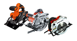 Black & Decker zaagmachines