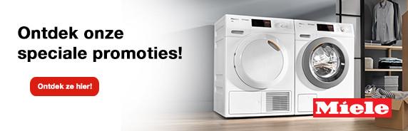 Miele wasmachine aanbiedingen
