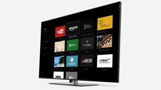 Loewe smart tv