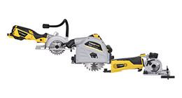 Powerplus circular saws