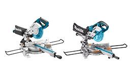 Makita radial arm saws
