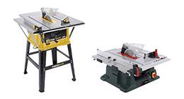 Powerplus table saws