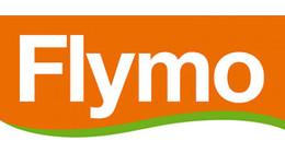 Flymo grasmaaiers