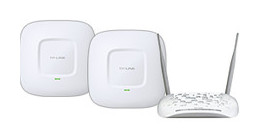 TP-Link access points