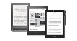All e-readers