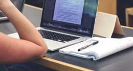 Waarom MacBook voor je studie?