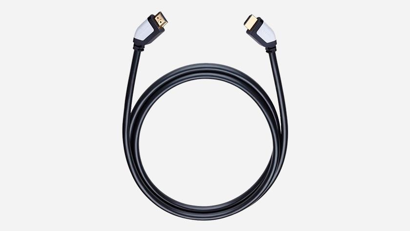 Hoe lang moet je kabel zijn?