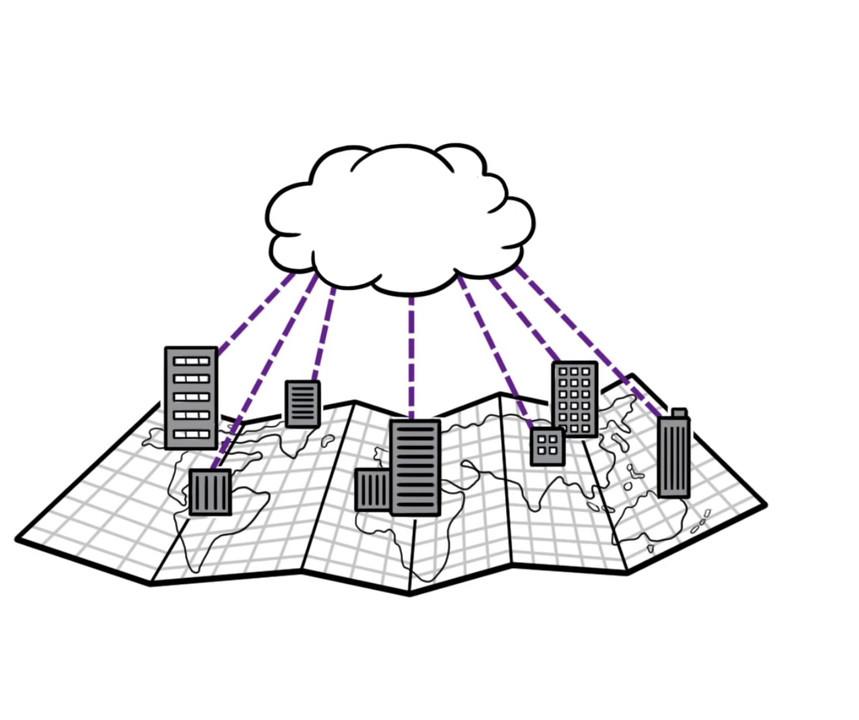 Netgear Cloud